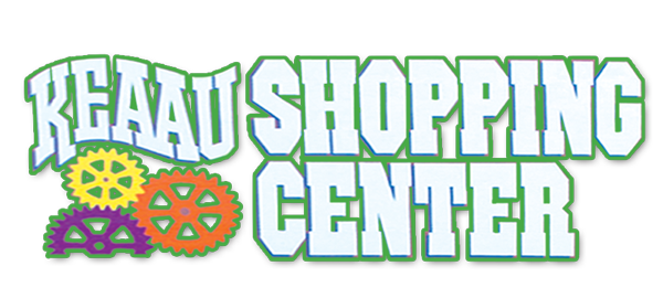 Kea'au Shopping Center